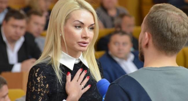 Аллахвердиева «проглотила» обиду, потому что мэрство в Николаеве дороже, – политолог