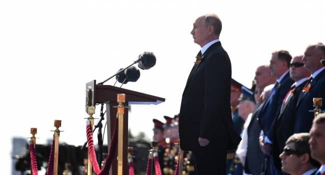 Историк: Россия отмечает парадом 75-летие победы во Второй мировой и вторжение войск Наполеона на территорию Российской империи