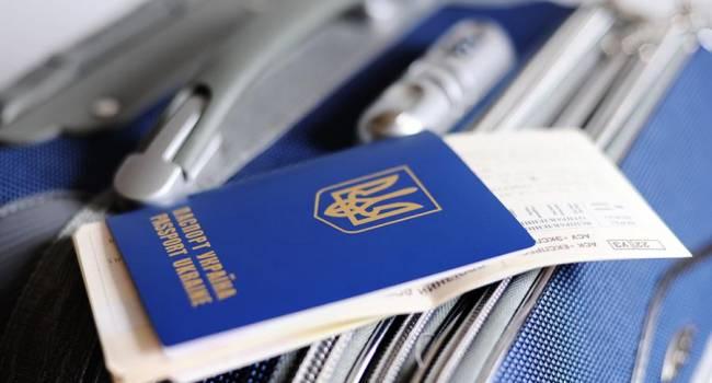 Политолог: ЕС де-факто останавливает безвиз для Украины