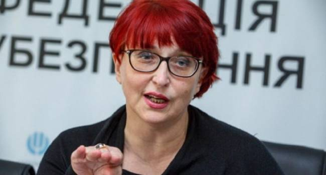 Журналист: Третьякова забыла, сколько «безработных» стали депутатами «Слуги народа» на прошлогодних выборах