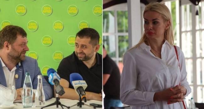 Политолог: слив «корабельной сосны» и перл Третьяковой был целенаправленным – чтобы отвлечь внимание от «засранцев»