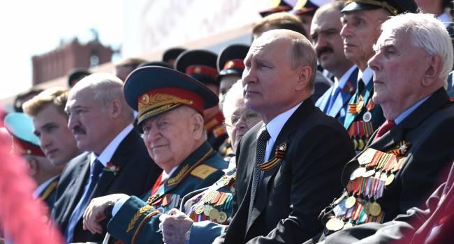 «Лишь формальный союзник»: политолог рассказал о дальнейших отношениях России и Беларуси