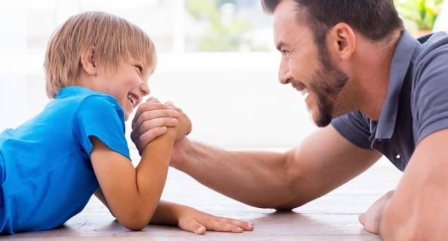 Можно определить по знаку Зодиака: астрологи называли лучших отцов