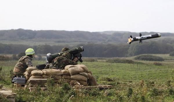 Военный обозреватель: благодаря новой партии ракет Javelin ВСУ могут ликвидировать 360 вражеских танков