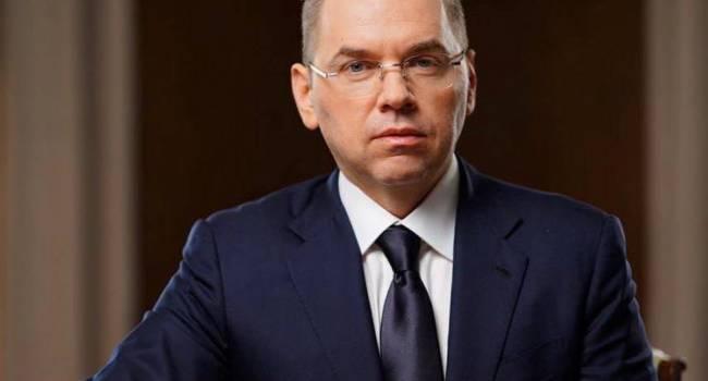 Степанов рассказал о новых препаратах для лечения коронавируса в Украине
