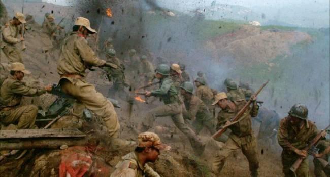 Историк: ровно 70 лет назад началась еще одна «Отечественная война»
