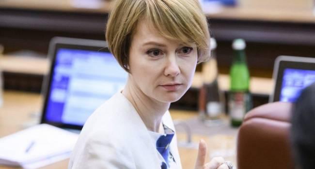 Зеркаль: Решение арбитражного суда против РФ по крымским активам Нафтогаза может появиться уже в текущем году