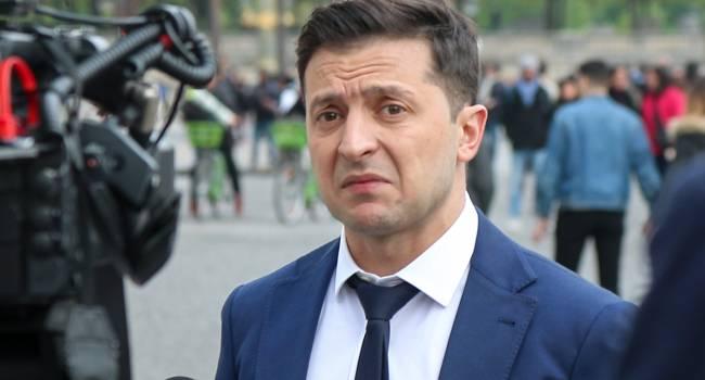 Корнейчук: Зеленского как политика окончательно похоронит то, что он лицемер и врун, презирающий собственный народ, а вовсе не «мочилово» оппозиционных телеканалов