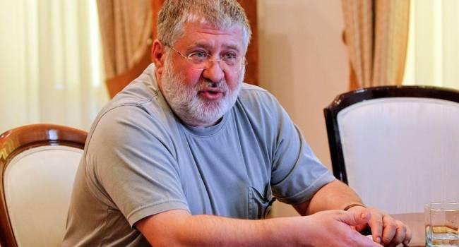Политолог: после «Центроэнерго» Коломойскому перепал от государства еще один «подарочек»