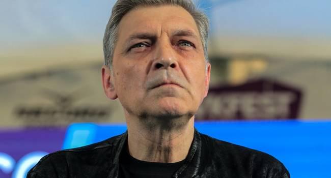 «Вечный газ»: Соловьев обрушился на Невзорова из-за заявления о Вечном огне