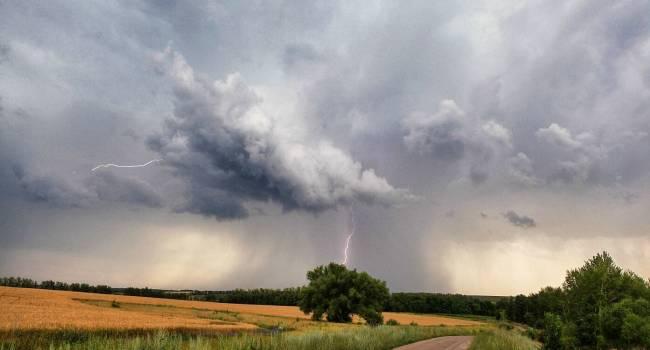 «Солнца не ждите»: синоптик рассказал о сложных погодных условиях в июле