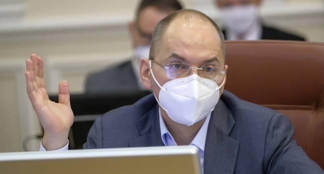 Не только коронавирус: в Минздраве предупредили о вспышке еще одного заболевания на западе Украины