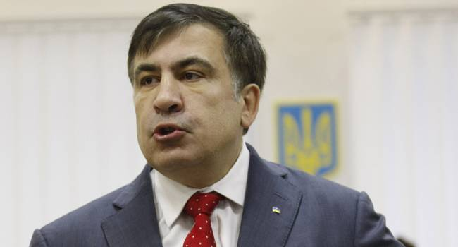 «Меня это расстраивает»: Саакашвили заявил, что Россия по дерегуляции серьезно ушла вперед, по сравнению с Украиной, равно как и по налоговой системе
