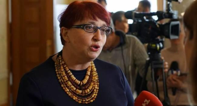 «Дело даже не в том, что она конченная, а в том, что очень тупая»: журналист прокомментировал скандальное заявление Третьяковой