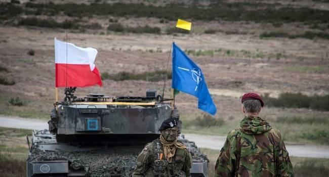 «Даже Вашингтон ее сдерживает»: политолог заявил об агрессивном поведении Польши