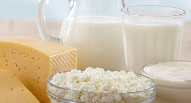 Диетолог: Не бывает 15-ти или 20-ти процентной сметаны, нежирного молока и масла ниже 82 процентов. Чем жирнее молочка, тем она натуральнее