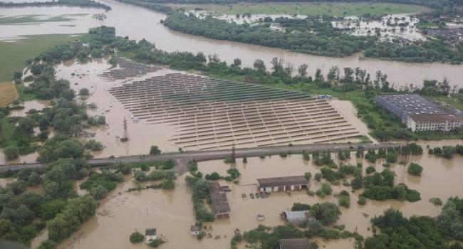 «Мы в 21 веке живем, и по улиткам вычисляем наводнение»: певица Руслана прокомментировала ситуацию на западе Украины