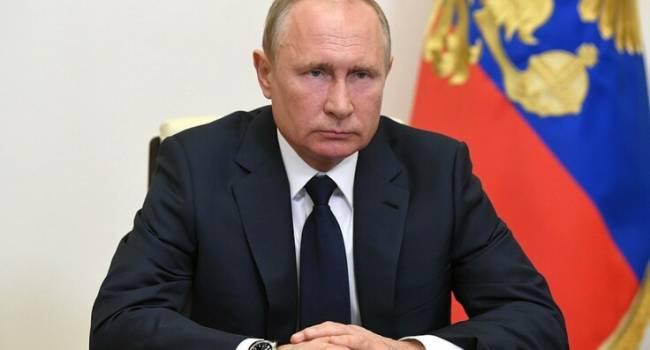 Яценюк заявил о невозможности найти компромисс с Путиным