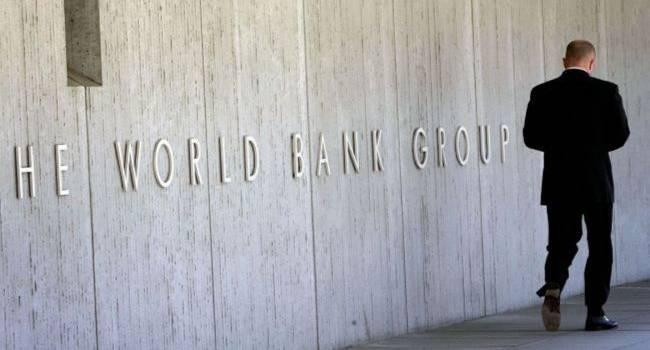Украина получит 350 миллионов долларов кредита от Всемирного банка
