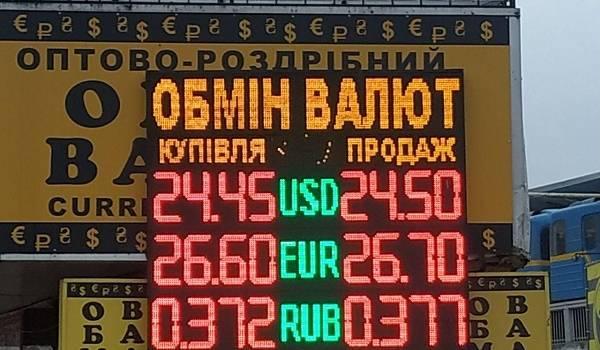 Эксперты рассказали, что будет с курсом доллара в Украине до конца года