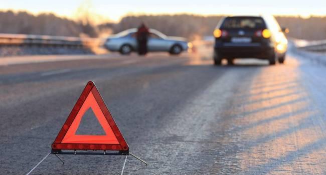 В Ровно нетрезвая старший следователь сбила сразу двух пешеходов