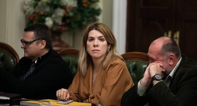 У Вакарчука заявили, что в этом парламенте намного меньше коррупции, нежели в предыдущем