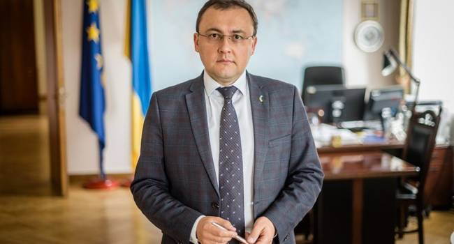В МИД Украины предупредили о полномасштабном вторжении России