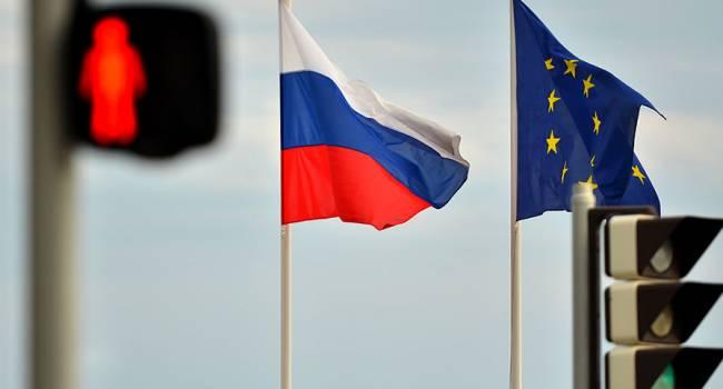 «Кремль реально дожимают»: Европа еще на полгода продлила санкции против России