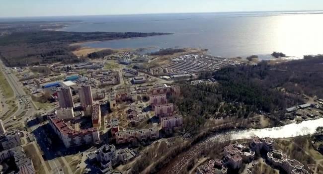 «Замечена техника для дезинфекции территории»: В СМИ появилась информация о «ядерном взрыве», произошедшим под Санкт-Петербургом