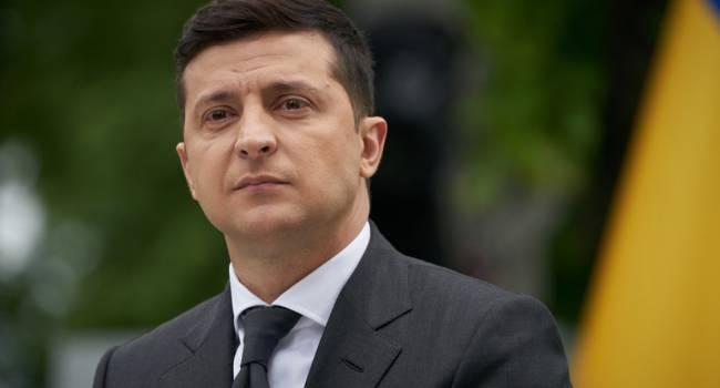 Зеленский мог намеренно «уменьшить» количество регионов Украины, чтобы угодить Кремлю - мнение