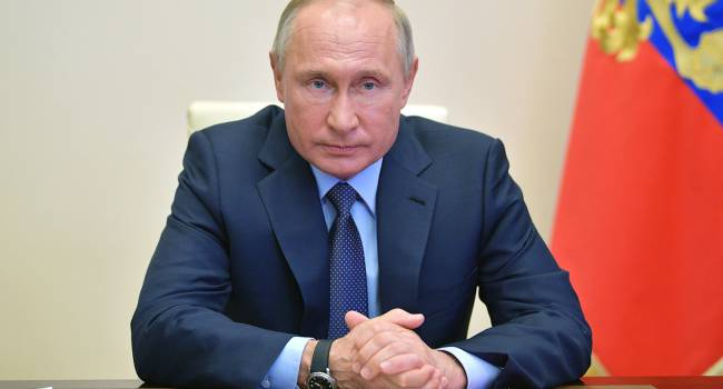 Планы на большую войну: Путин экстренно объявил о масштабном призыве запасников на военные сборы
