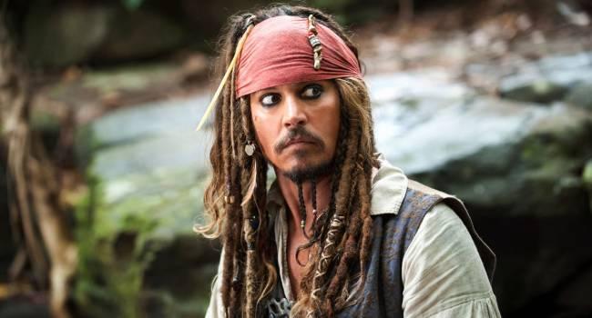 Джонни Депп уже не тот: главную роль в новом фильме «Пираты Карибского моря» сыграет женщина
