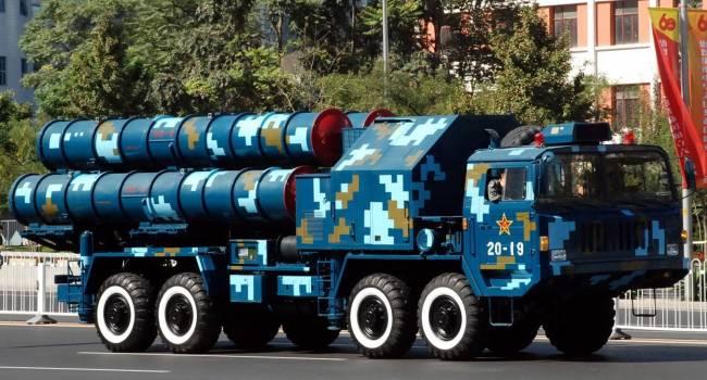«Фиаско Путина»: Китай неожиданно отказался от российского вооружения