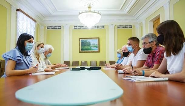 В Офисе президента прокомментировали протесты шахтеров