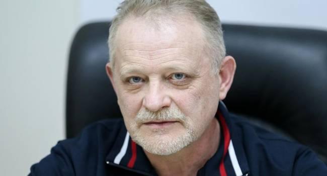 «В одной точке сойдутся последствия эпидемии, а также социального и политического кризисов»: Золотарев предупредил, что осенью Украину ждет «идеальный шторм»