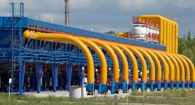 «Что произошло?»: Москва неожиданно в разы увеличила транзит газа через Украину