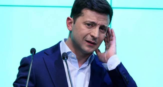 Богуш: Со стороны Зеленского не было подобающей Верховному главнокомандующему реакции для помощи людям, пострадавшим от паводка