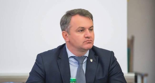 «Всплеск коррупции и обострение социальных проблем»: Синютка предупредил о последствиях принятия законопроекта об игорном бизнесе