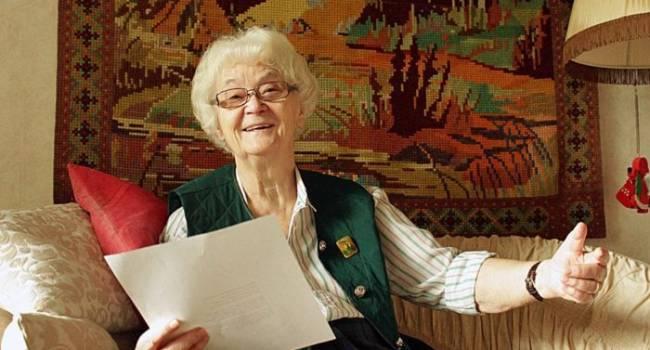 «Супер бонус! Плюс 500 гривен к пенсии»: Лазебная сделала подарок пенсионерам