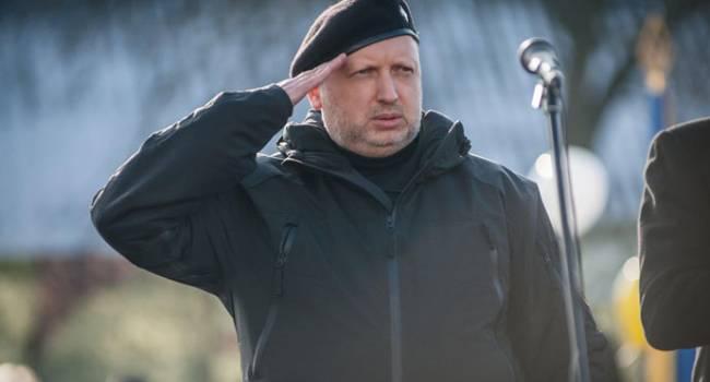 Журналист: если «Пороха» закроют, флаг «ЕС» подхватит Турчинов