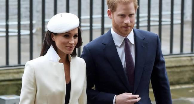 Боятся за свою жизнь: принц Гарри и Меган Маркл тратят баснословные суммы на охрану thumbnail