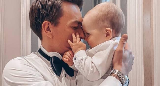 «Отличное время понять папам, что они совсем не знают своих детей»: Топалов написал, что благодаря карантину сблизился со своим сыном thumbnail