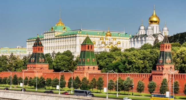 Кремлевский олигархат пытается тянуть время, которое ему отвели на ликвидацию Путина - мнение