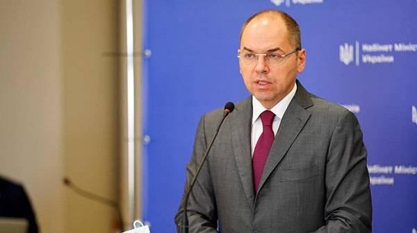 Степанов: в трех областях готовятся больницы ко второй и третьей волнах COVID-19
