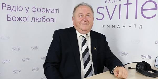 Стало известно о смерти главы Всеукраинского совета церквей