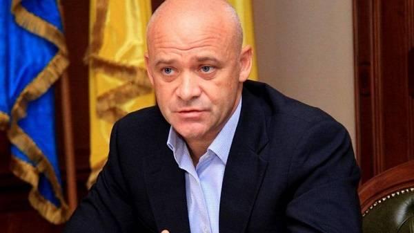 Мэрия Одессы готовится открывать школы с 1 сентября