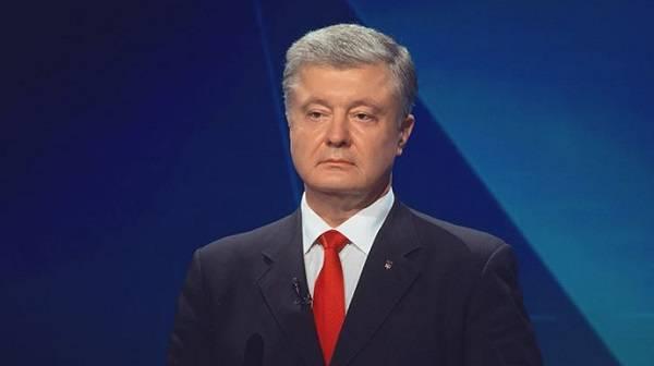 На Порошенко после заявления Коломойского завели еще четыре дела