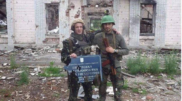 «Война забирает жизни лучших сыновей Украины»: Боевики убили на Донбассе известного волонтера Майдана
