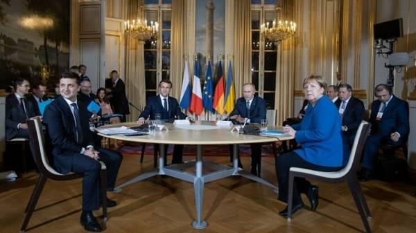 Капитоненко рассказал, при каких условиях может состояться следующая встреча Зеленского с Путиным
