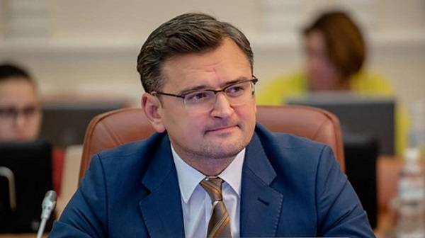 «Мы к этому очень далеки»: Кулеба рассказал, когда страны Шенгена откроют границы для Украины